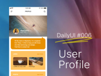 DailyUI Challenge! #005 - APP ICON