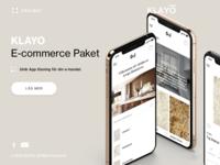 KLAYO E-commerce