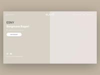 Macbook Animation Slide Concept