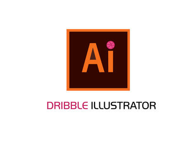 DRIBBLE ILLUSTRATOR