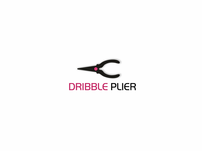 DRIBBLE PLIER