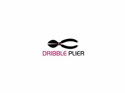 DRIBBLE PLIER icons icon logodesign hellodribbble hello dribble pliers mechanic tools branding ui mechanical logo dribble graphic illustration basketball dribbleartist