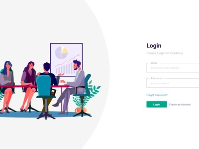 Login login form login screen login box logo