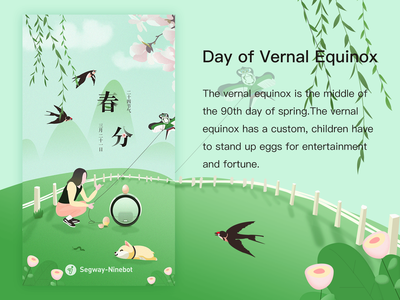 Day of Vernal Equinox
