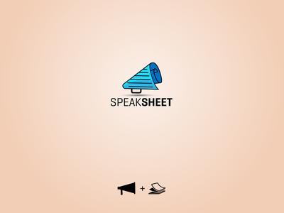 SpeakSheets