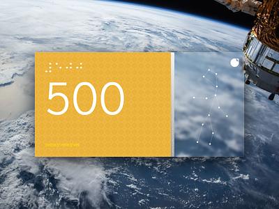 Global Currency Concept | 500 rebound money illustraion dribbbleweeklywarmup dribbble shot dribbble best shot dribbble currency concept