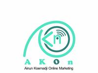 Online Business School LogoDesign