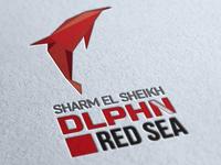 The Center Diving logo to Sharm el-Sheikh