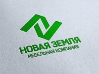 """Logo """"Novaya Zemlya"""""""