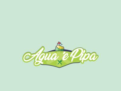 Agua e Pipa
