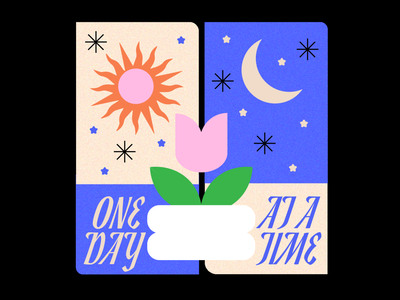 Pushing Forward No.15 illustration graphic design design