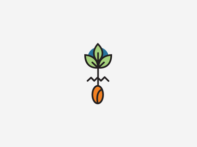 LURN's Semi'a Logo Icon