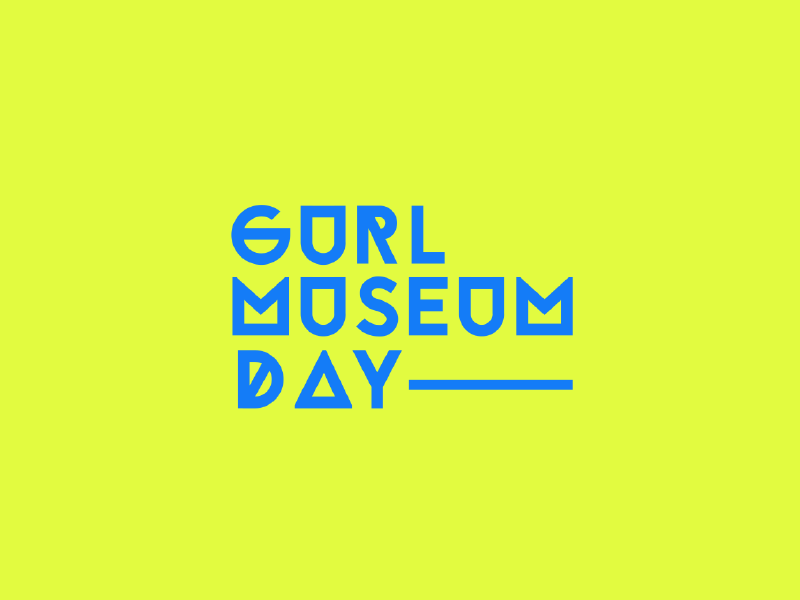 GURL Museum Day
