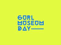 #GURLMuseumDay