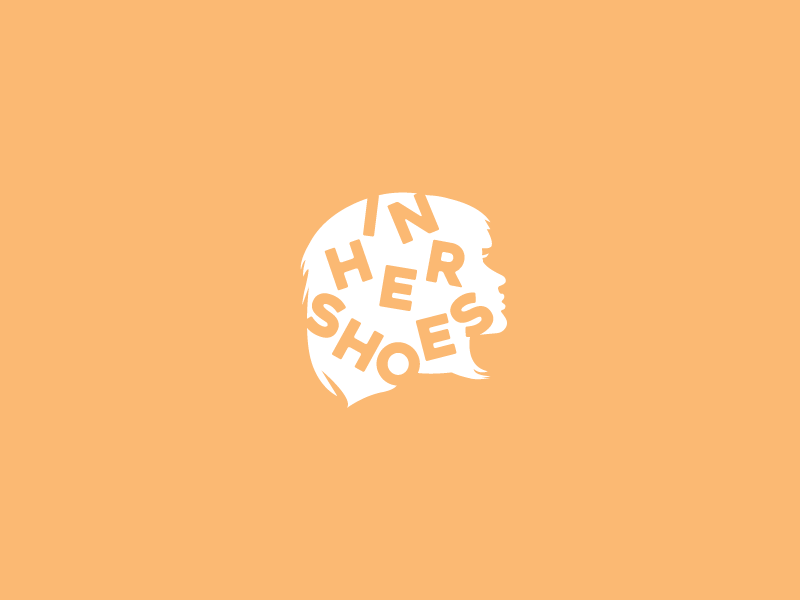 In Her Shoes Logo