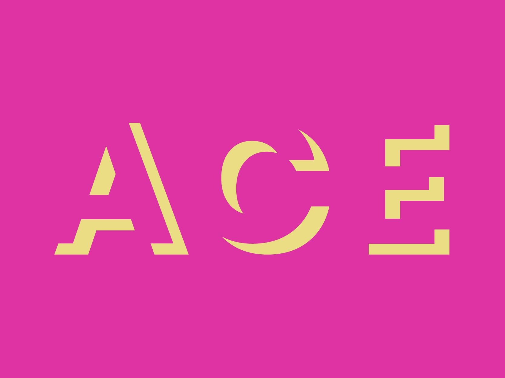 Ace dribbble logo 02