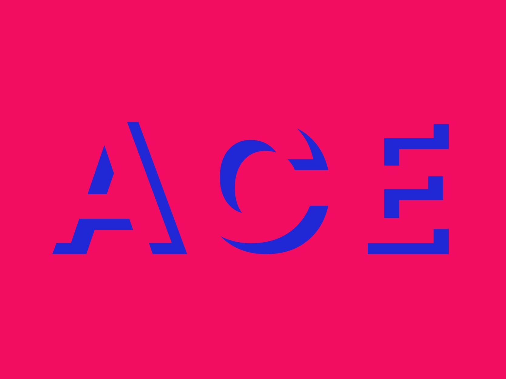 Ace dribbble logo 03