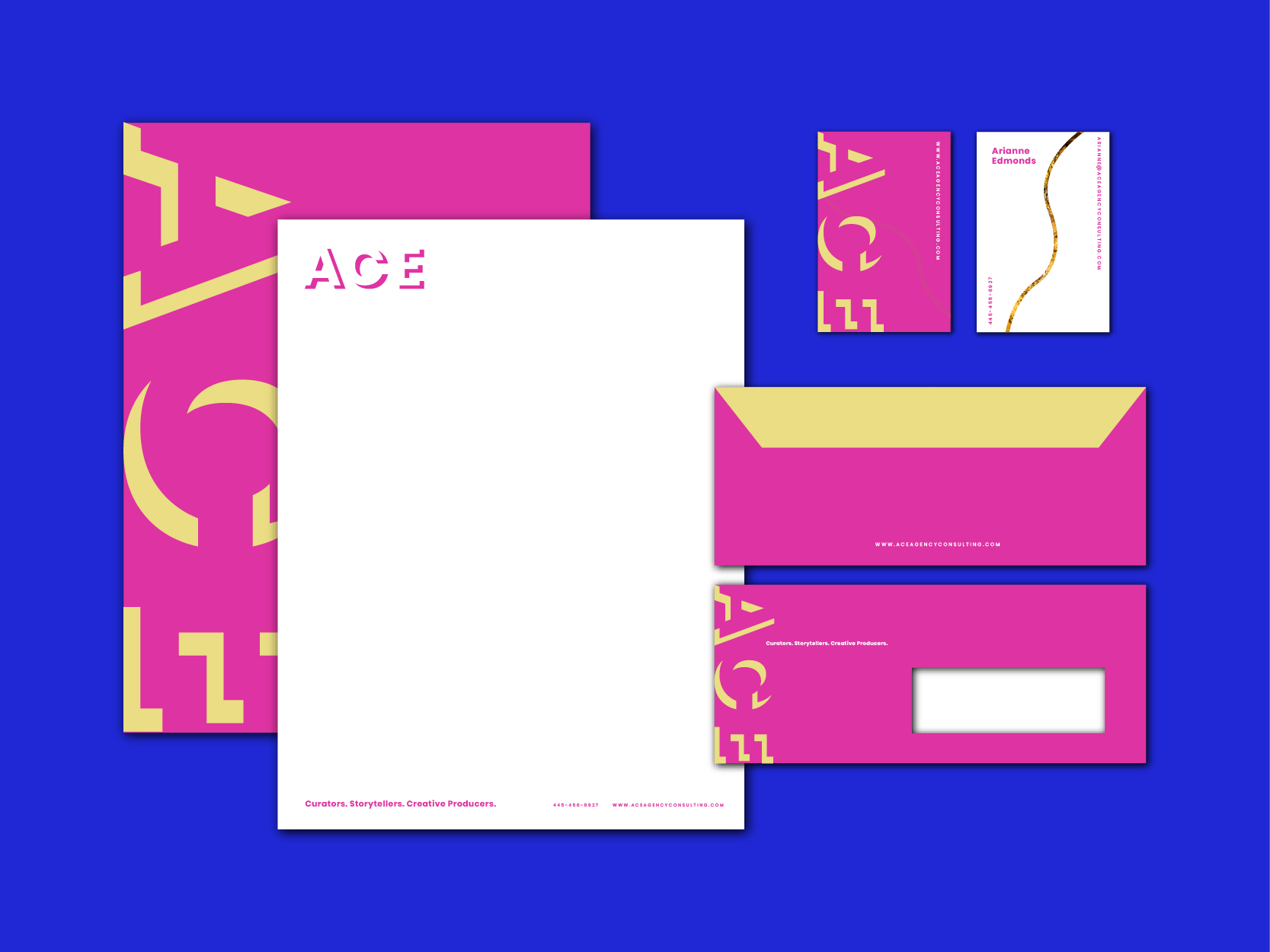 ACE Stationary
