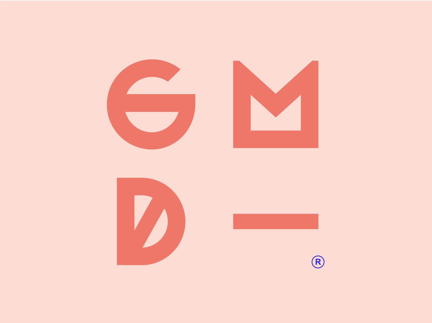 GMD Logo 2019