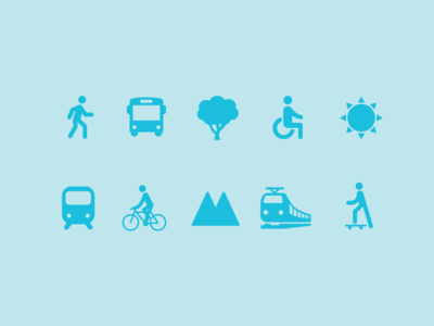 Active SGV Expanded Iconography Set