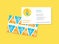 Active SGV Business Card