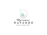 Rocio Navarro Logo