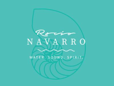 Rocio Navarro Branding