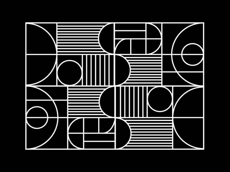 Project: CMC Pattern graphic design graphic design vector illustration modern pattern
