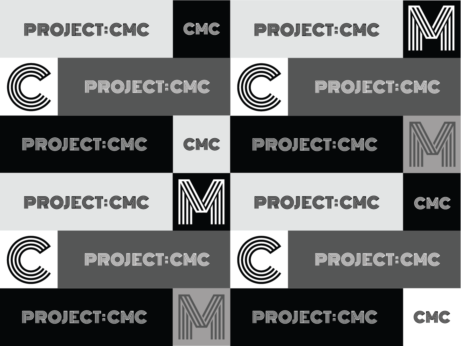 Project: CMC Logo Alternatives