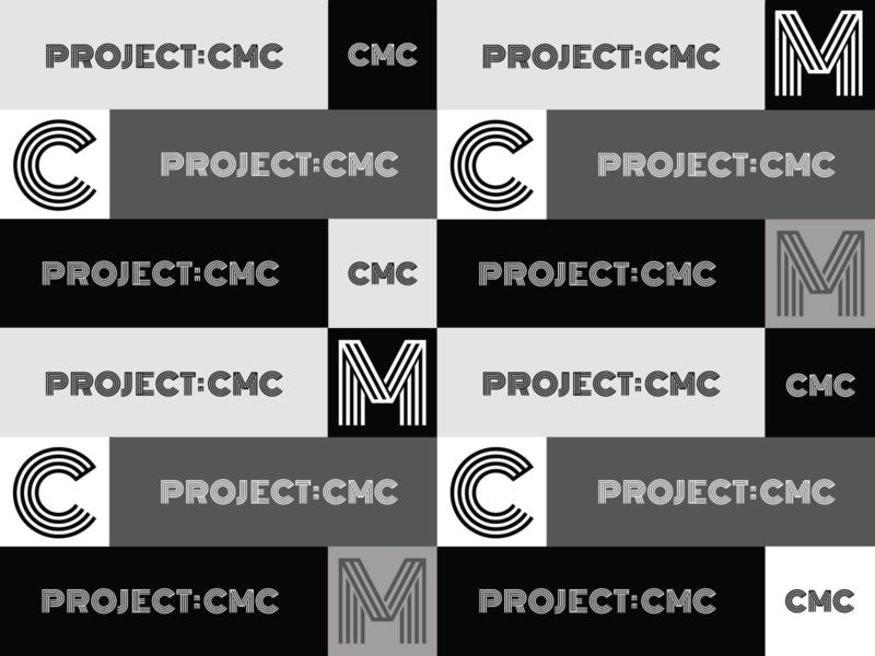 Project: CMC Logo Alternatives