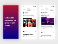 Unight redesign_ App(White mode)