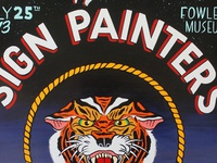 Sign Painters Los Angeles