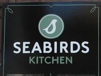 Seabirds A-frame
