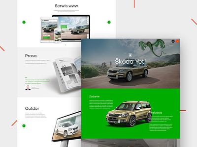 Opcom Website 360 web design webdesign marketing portfolio webstie agency advertising
