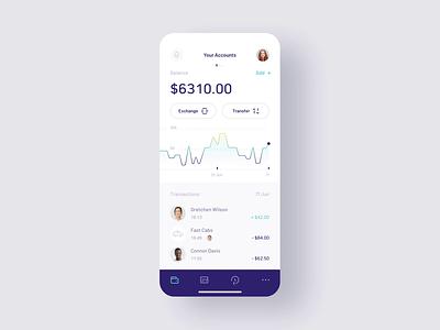 Payment Splitting app payment mobile ui ui design banking fintech split payment split interaction design interaction ux ui finance mobile app