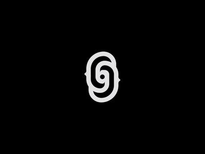Letter O. monogram logo monogram design lettering black and white agency monogram identity constructivism brand construction black logogrid minimal design logo grid logo grid branding typography type