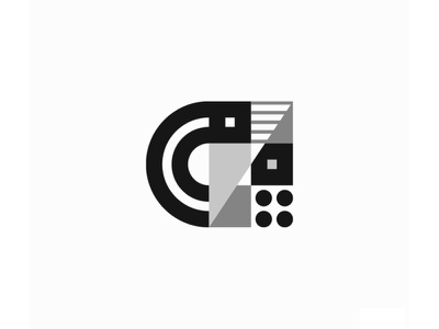 СИ brand identity minimal type web design product design print mobile branding illustration typography logo