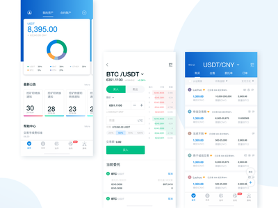 Btwin mining virtual currency transaction block chain ux ui