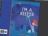 Sneak Peak - I'M A KEEPER