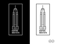 Empire State Dribbble