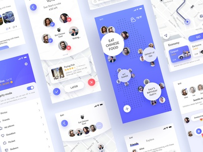 Ux Project Mobile