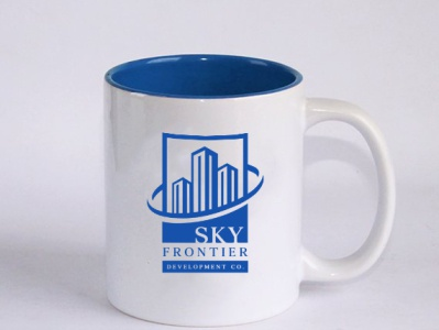 Logo Design - SKY Frontier Dev