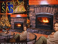 A Cry to Santa Book Cover