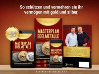 Kettner Edelmetalle Facebook Ad