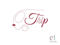 Travel Company Logo Design - Trip