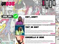 Music Blog Post