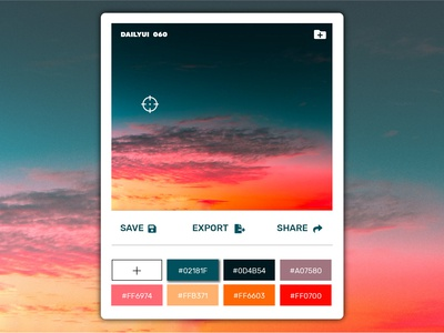 Color Picker 060