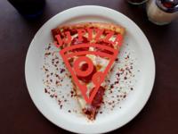 Thirty Day Logo Challenge #13 - JJ Pizza