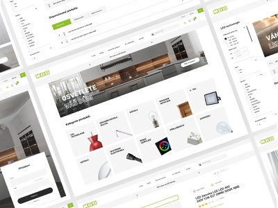 E-shop for NBB 2021 ux branding website agency brand design webdesign eshop
