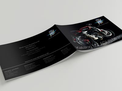 Catalog MV Agusta